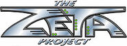 Zeta Project logo
