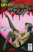 Zombie Tramp Vol 3 8A