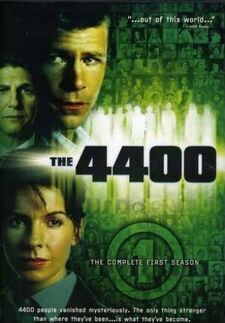 4400 - The Complete First Season