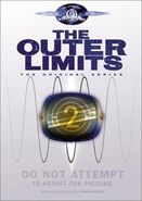 Outer Limits (1963) volume 2