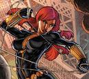 Black Widow's gauntlets