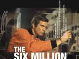 Six Million Dollar Man, The (1973)