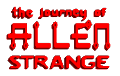 Journey of Allen Strange logo