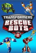 Transformers - Rescue Bots (TV series)