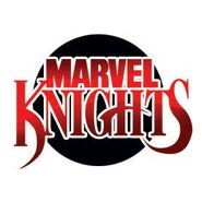 Marvel Knights logo