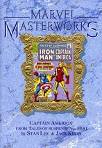 Marvel Masterworks 14
