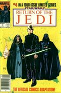 Star Wars - Return of the Jedi 4