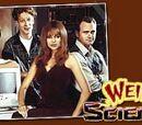 Weird Science (TV series)