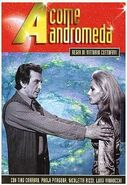 A come Andromeda (TV series)