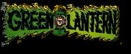 Green Lantern logo 002