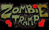 Zombie Tramp logo