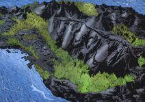 Smoky Island