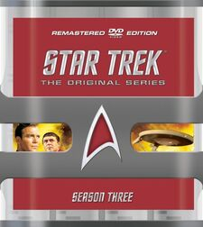 Star Trek - The Original Series - Season Three - HD