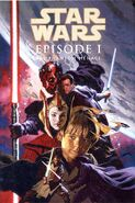 Star Wars Episode I - The Phantom Menace (HC)