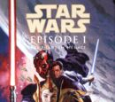 Star Wars Episode I: The Phantom Menace Vol 1