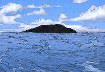 Footstep Bay