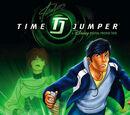 Time Jumper