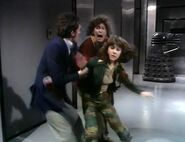 Doctor Who - Genesis of the Daleks (Part 6) 003