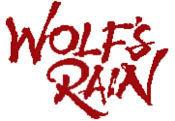 Wolf's Rain logo