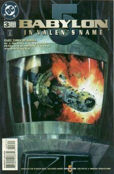 Babylon 5 - In Valen's Name 3