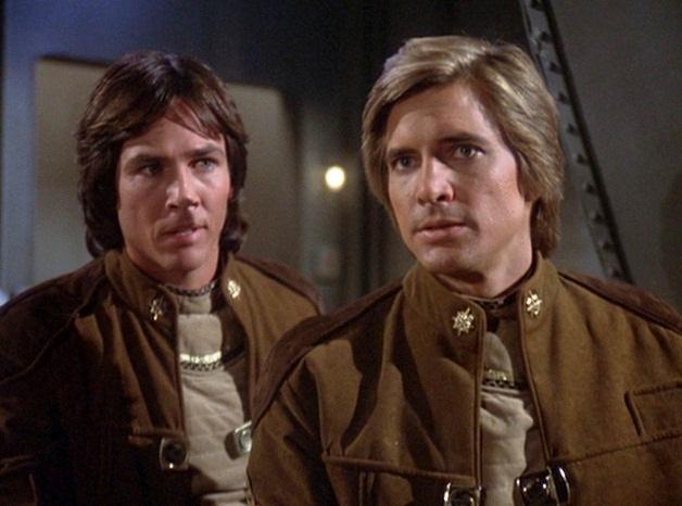 Battlestar Galactica (TV Series 1978–1979) - IMDb