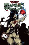 Zombie Tramp, Volume 3