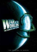 War of the Worlds (TV series)