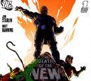 Death of the New Gods Vol 1