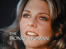 Bionic Woman (1976 TV series)