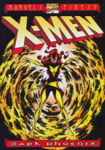 Dark Phoenix 001
