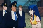 Dirty Pair 1x02 002