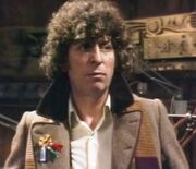 Doctor Who - City of Death (Part 4) 005