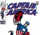 Captain America 111