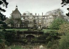 Tynsham Manor