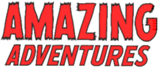 Amazing Adventures logo