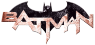Batman logo 07