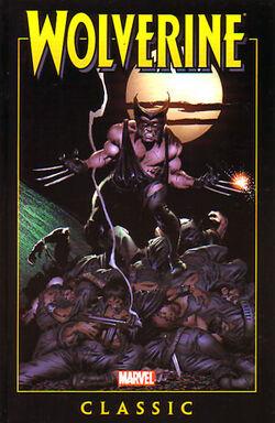 Wolverine Classic 1