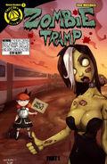 Zombie Tramp Vol 2 1
