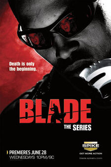 Blade - The Series