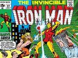 Iron Man 27