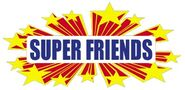 Super Friends logo