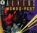 Aliens: Mondo Pest 1