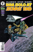 Classic Star Wars - Han Solo at Stars' End 3