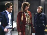 Doctor Who - Genesis of the Daleks (Part 3) 003