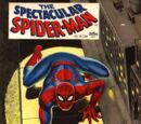 Spectacular Spider-Man Magazine Vol 1