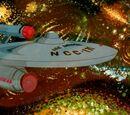 Star Trek: The Magicks of Megas-Tu