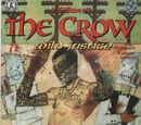 Crow, The: Wild Justice Vol 1