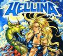 Hellina: Seduction 0