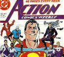Action Comics 601