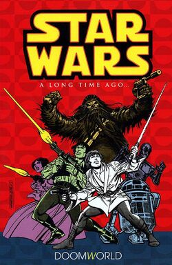 Star Wars - A Long Time Ago... 1